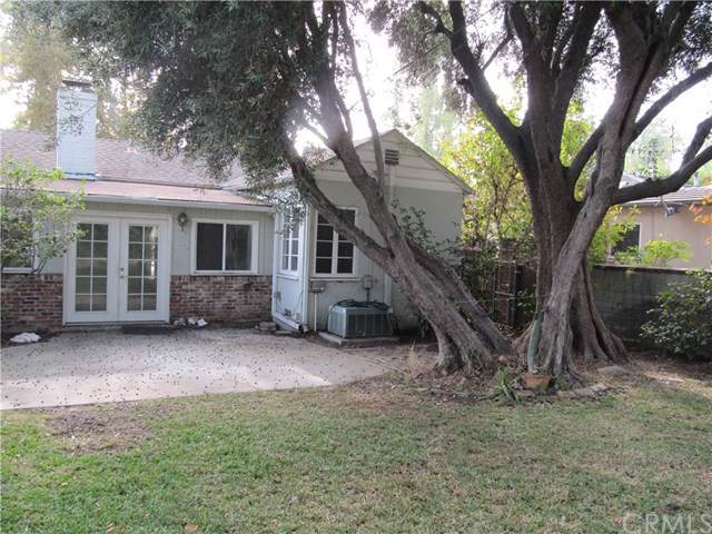 805 Cynthia, Alhambra, CA 91801 (#302145148) :: Whissel Realty
