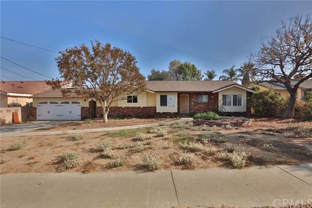 1528 Turnbull Canyon Road, Hacienda Heights, CA 91745 (#302145156) :: Whissel Realty