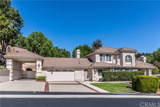 20445 Holcroft Drive, Walnut, CA 91789 (#302145160) :: Whissel Realty