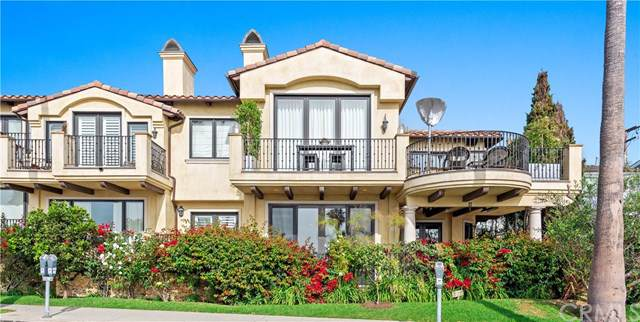 386 Cliff Drive, Laguna Beach, CA 92651 (#302151416) :: COMPASS