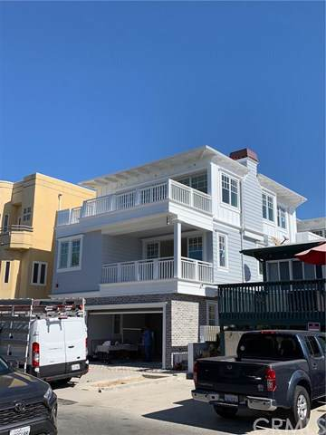 2204 Alma Avenue, Manhattan Beach, CA 90266 (#302151423) :: Whissel Realty