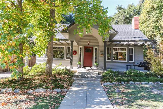 1025 Yale Avenue, Claremont, CA 91711 (#302151430) :: Whissel Realty