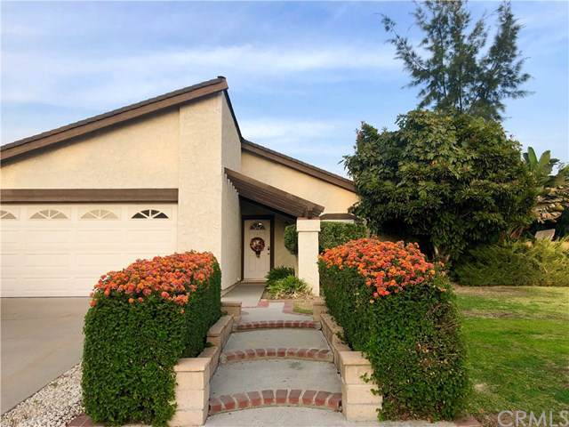 170 S Dommer Avenue, Walnut, CA 91789 (#302151453) :: Whissel Realty