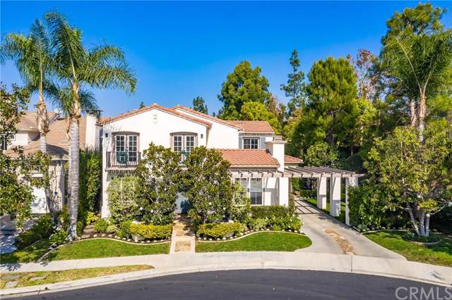 17 Bayleaf Lane, Irvine, CA 92620 (#302151463) :: Whissel Realty