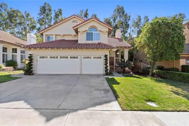 31942 Camino Del Cielo, Rancho Santa Margarita, CA 92679 (#302154625) :: Compass