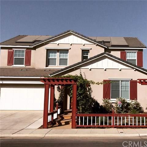 3577 Lincoln Avenue, Clovis, CA 93619 (#302154663) :: Whissel Realty