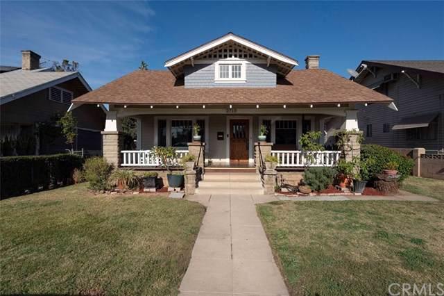 2715 Cridge Street, Riverside, CA 92507 (#302154664) :: Whissel Realty