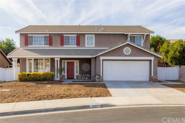 31011 Lausanne Street, Lake Elsinore, CA 92530 (#302154693) :: Whissel Realty