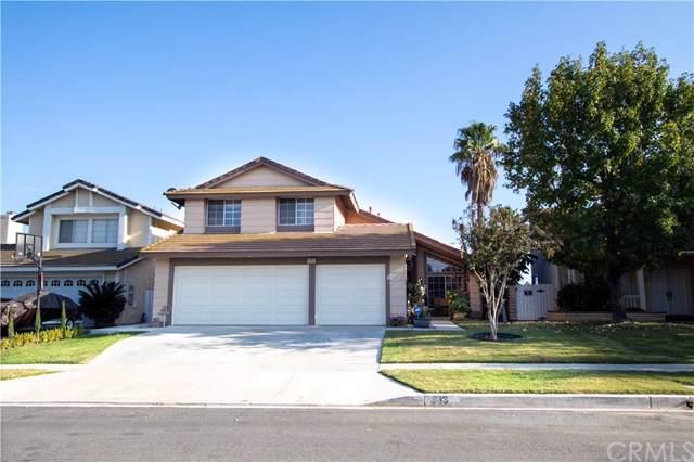 993 Wheaton Drive, Corona, CA 92880 (#302154696) :: Whissel Realty