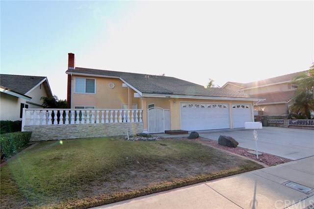11100 Petal Avenue, Fountain Valley, CA 92708 (#302157809) :: Whissel Realty