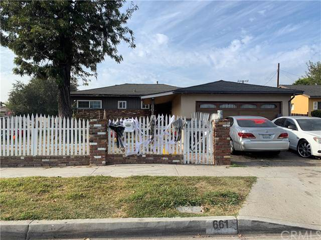 661 Big Dalton Avenue, La Puente, CA 91746 (#302157814) :: Whissel Realty