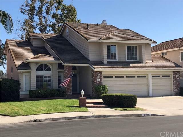 21036 Kensington Lane, Lake Forest, CA 92630 (#302157837) :: Compass