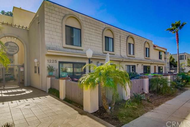 1225 Pacific Beach Drive 3E, San Diego, CA 92109 (#302157854) :: The Yarbrough Group