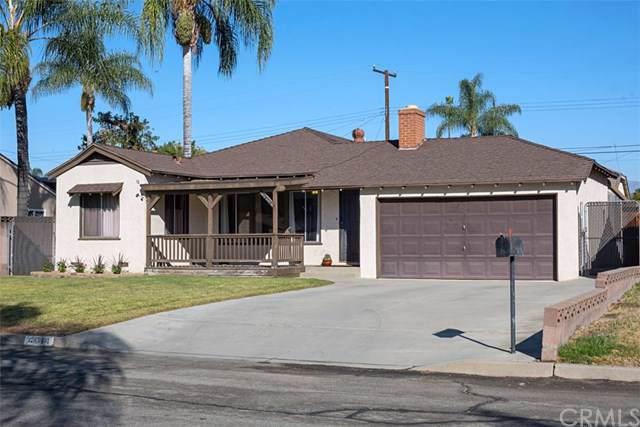 4014 Olive Street, Chino, CA 91710 (#302157865) :: Compass