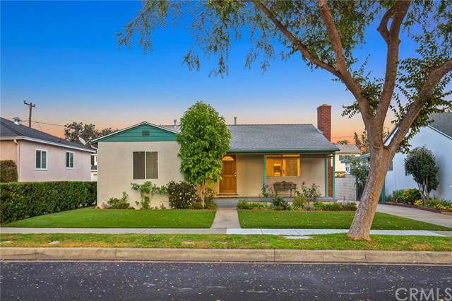 1020 S El Molino Ave, Alhambra, CA 91801 (#302157895) :: Whissel Realty