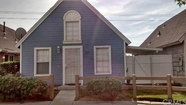 14515 Woodland Drive #12, Fontana, CA 92337 (#302157898) :: Whissel Realty