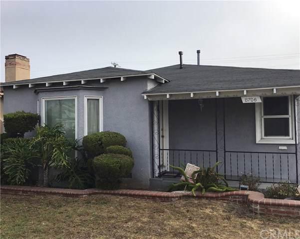 8706 Cimarron Street, Los Angeles, CA 90047 (#302161084) :: Whissel Realty