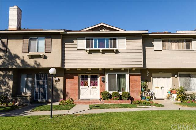12758 Sussex Circle, Garden Grove, CA 92840 (#302166033) :: Whissel Realty
