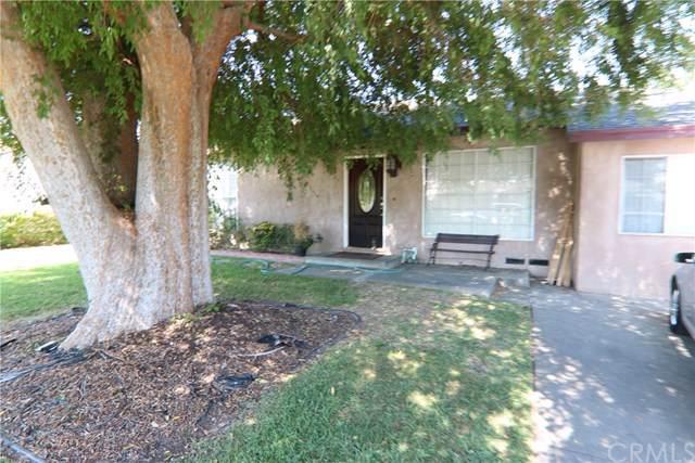 1643 Eastford Avenue, DUARTE, CA 91010 (#302166054) :: Whissel Realty