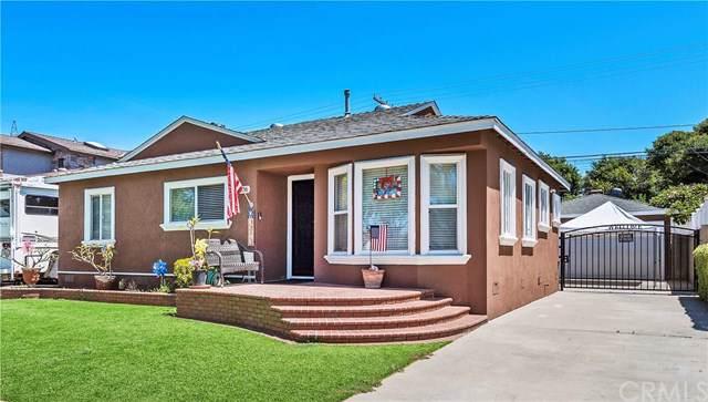 4226 Los Coyotes Diagonal, Lakewood, CA 90713 (#302184859) :: Keller Williams - Triolo Realty Group