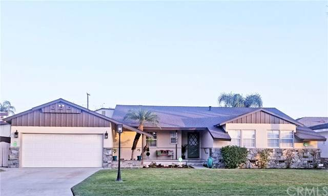 10032 Pangborn Avenue, Downey, CA 90240 (#302184861) :: Whissel Realty