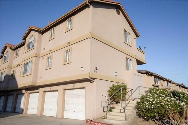1549 E Spruce Street C, Placentia, CA 92870 (#302184876) :: COMPASS