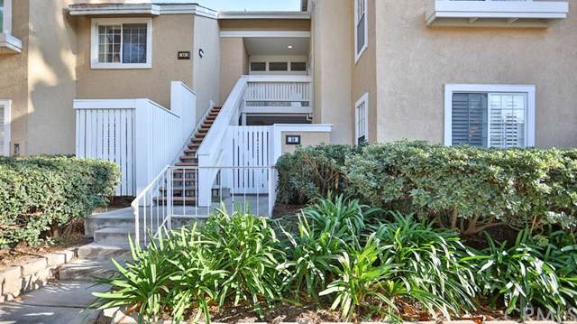 58 Greenfield #57, Irvine, CA 92614 (#302184879) :: Whissel Realty