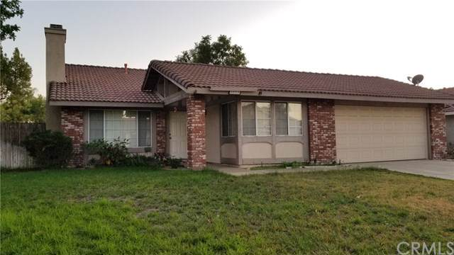 19373 Totem Court, Riverside, CA 92508 (#302184927) :: Whissel Realty