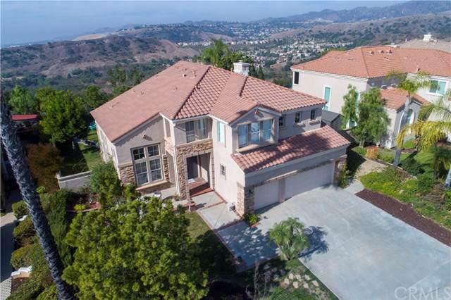 11 Via Bandada, Rancho Santa Margarita, CA 92688 (#302188015) :: The Yarbrough Group