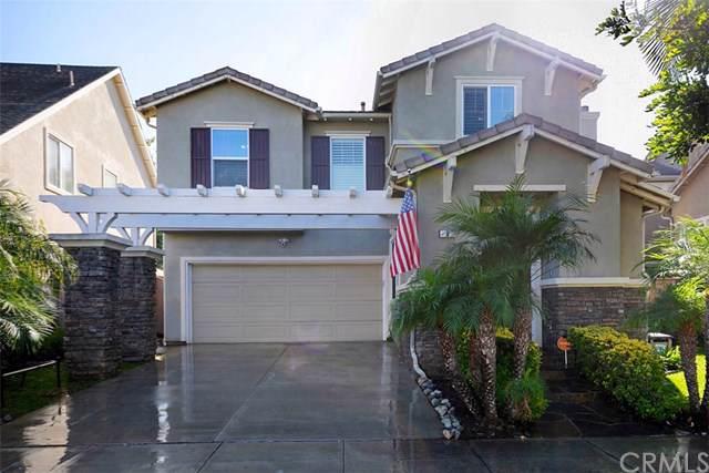 9 Maybeck Lane, Ladera Ranch, CA 92694 (#302188032) :: Whissel Realty