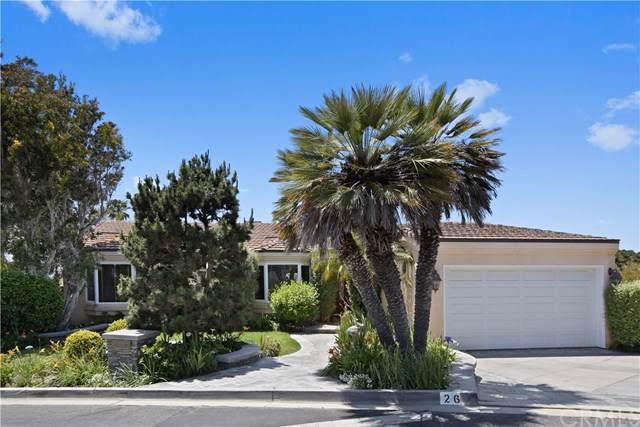 26 N La Senda Drive, Laguna Beach, CA 92651 (#302189858) :: The Yarbrough Group