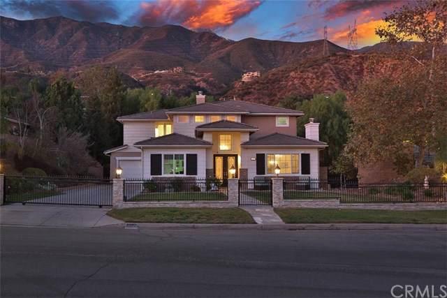 9992 Meadowood Drive, Rancho Cucamonga, CA 91737 (#302191116) :: Whissel Realty