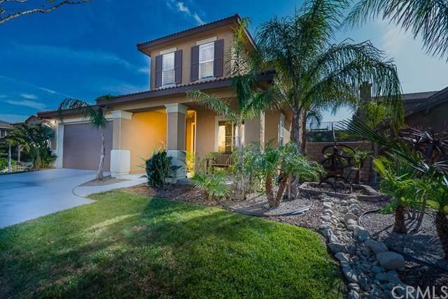18109 Lapis Lane, San Bernardino, CA 92407 (#302194221) :: Whissel Realty