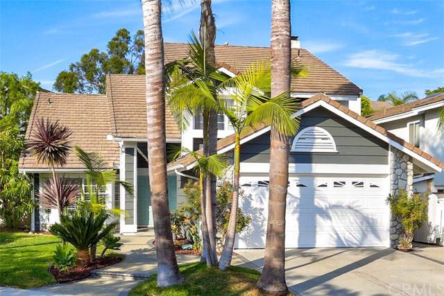25081 Danacoral, Dana Point, CA 92629 (#302197291) :: Whissel Realty