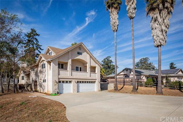 990 Gold Crest Drive, Nipomo, CA 93444 (#302197292) :: Whissel Realty