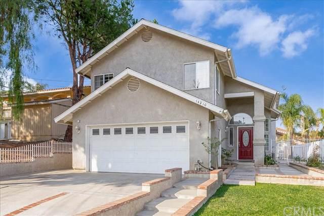 14210 Laurel Drive, Riverside, CA 92503 (#302197300) :: Whissel Realty