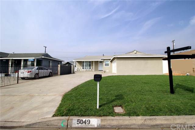 5049 N Coney Avenue, Covina, CA 91722 (#302197301) :: Whissel Realty