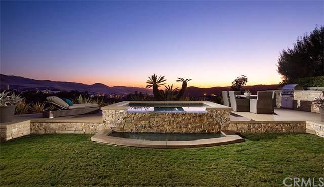 10 Cadencia Street, Rancho Mission Viejo, CA 92694 (#302197325) :: Whissel Realty