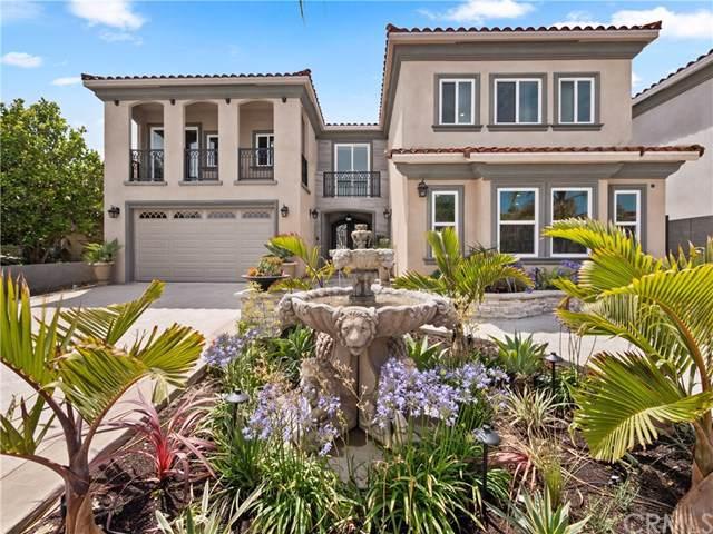 16742 Bolero, Huntington Beach, CA 92649 (#302197326) :: Whissel Realty