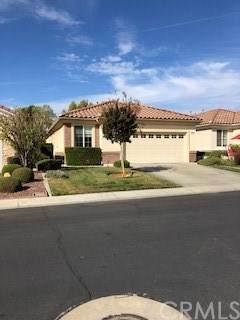 1775 Sarazen Street, Beaumont, CA 92223 (#302197339) :: Compass