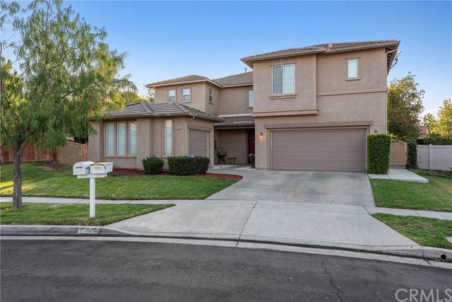 3748 Bear Pass Drive, Corona, CA 92882 (#302197437) :: Keller Williams - Triolo Realty Group