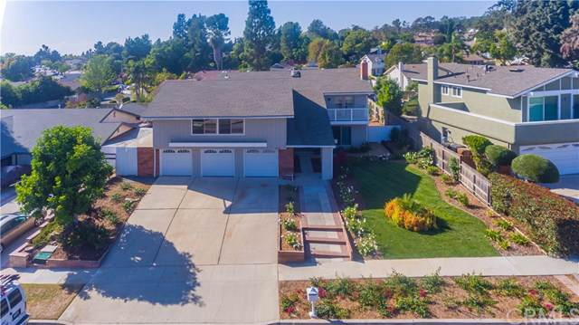 2109 Serrano Place, Fullerton, CA 92833 (#302197443) :: Whissel Realty