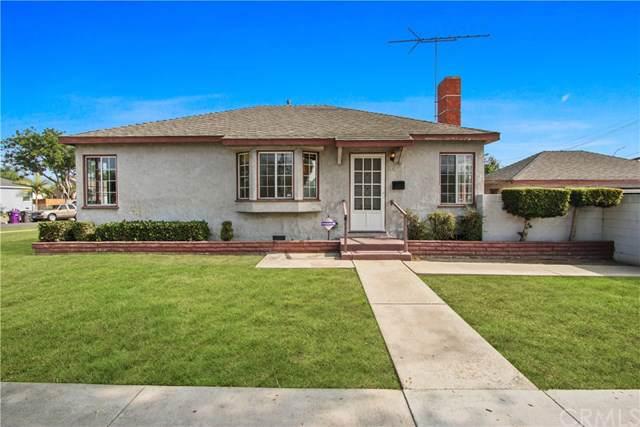 4300 E Rosada Street, Long Beach, CA 90815 (#302200475) :: Whissel Realty