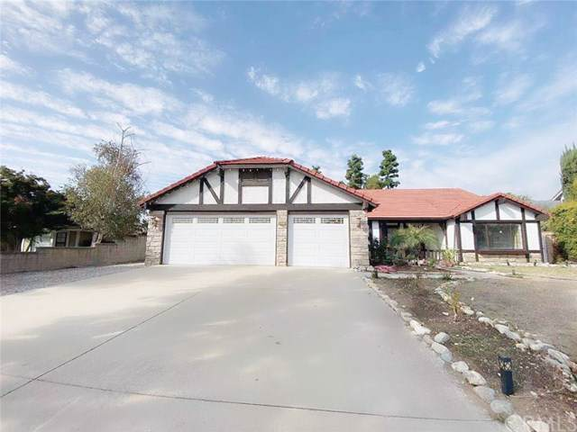 6272 Celestite Ave, Rancho Cucamonga, CA 91701 (#302203673) :: Whissel Realty