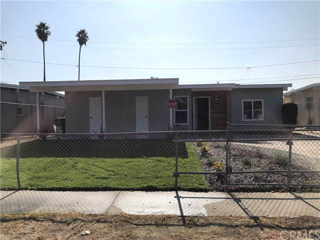 1608 W Caldwell Street, Compton, CA 90220 (#302203685) :: Whissel Realty