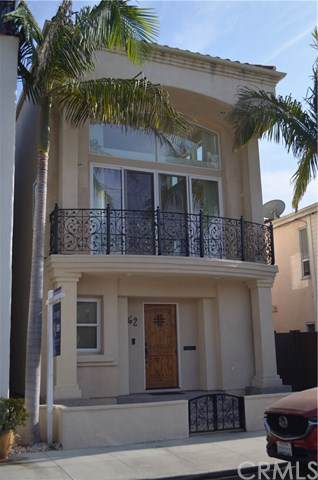 62 62nd Place, Long Beach, CA 90803 (#302203714) :: Whissel Realty