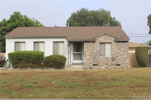 1431 E Shamwood Street, West Covina, CA 91791 (#302203730) :: Whissel Realty