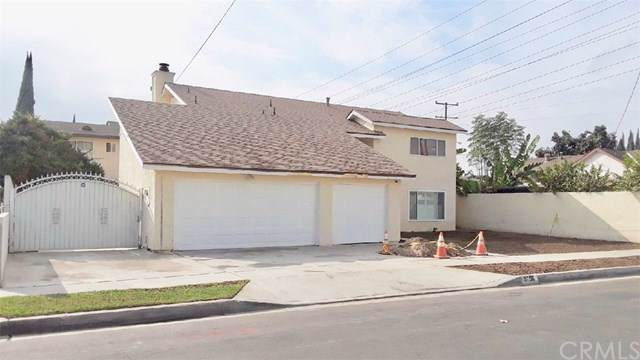 8708 Cedar Street, Bellflower, CA 90706 (#302203742) :: Whissel Realty