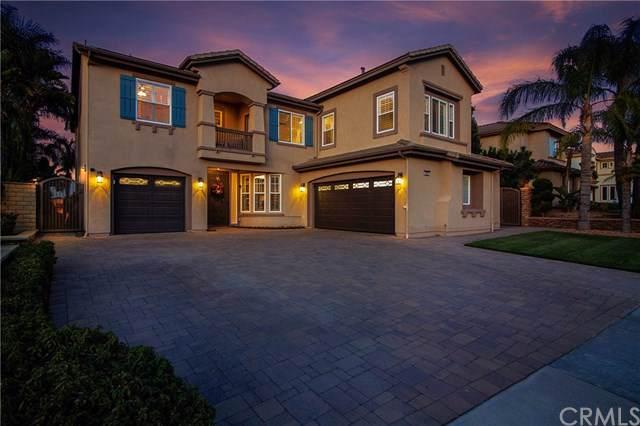 930 Manor Way, Corona, CA 92882 (#302206776) :: Keller Williams - Triolo Realty Group