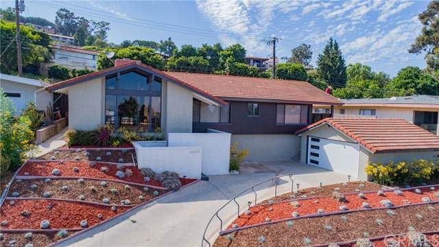 30237 Kingsridge Drive, Rancho Palos Verdes, CA 90275 (#302206797) :: Whissel Realty